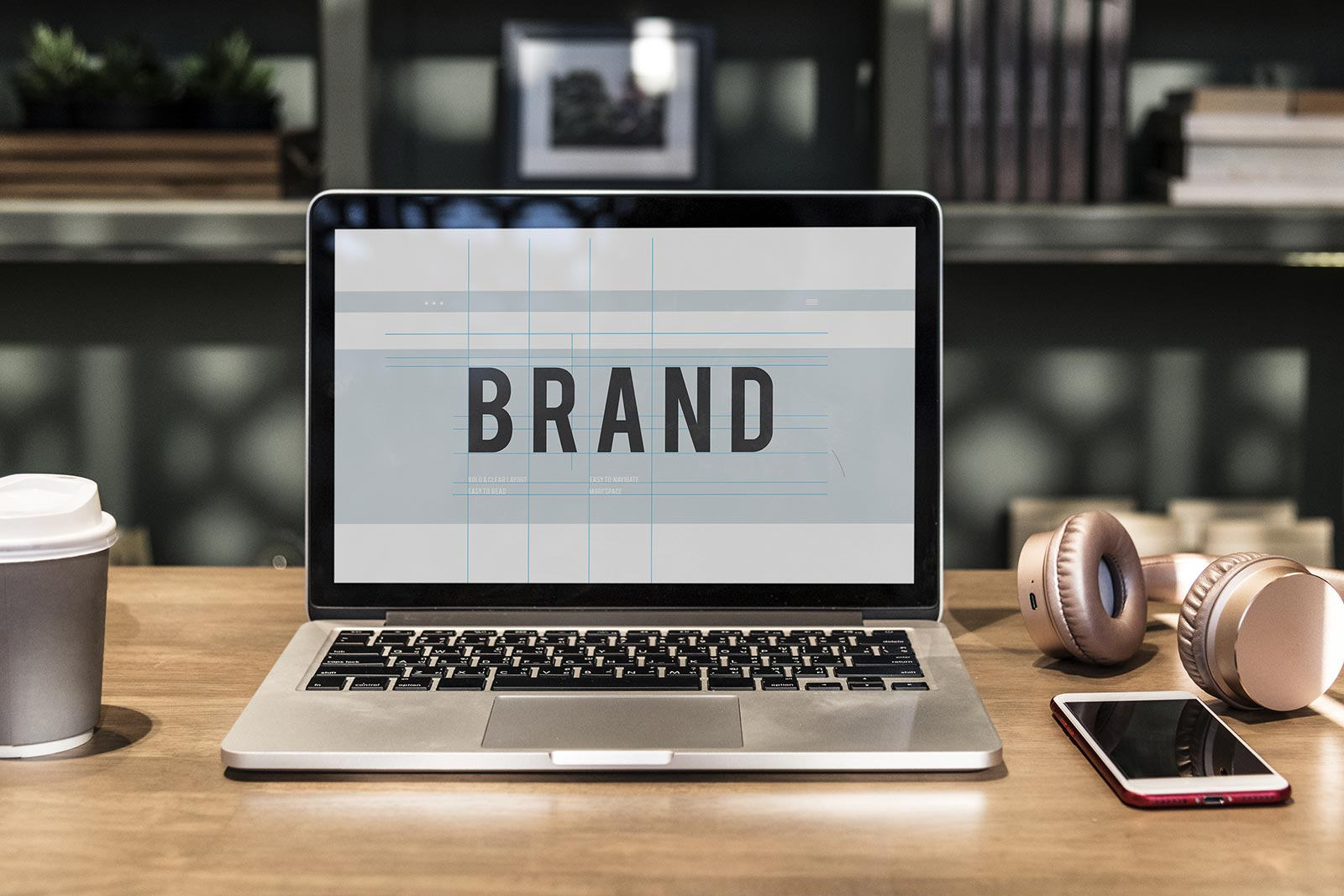 Reasons Why Branding is Important for Your Small Business
